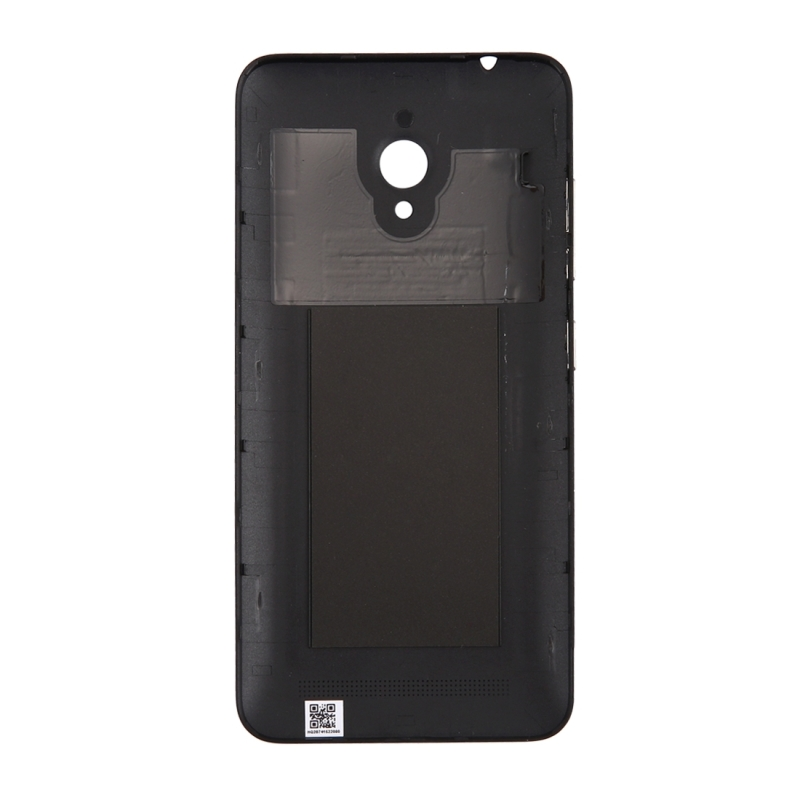 separation shoes 8f8be 11462 Replacement for Asus Zenfone Go / ZC500TG / Z00VD Original Back Battery  Cover (Black)