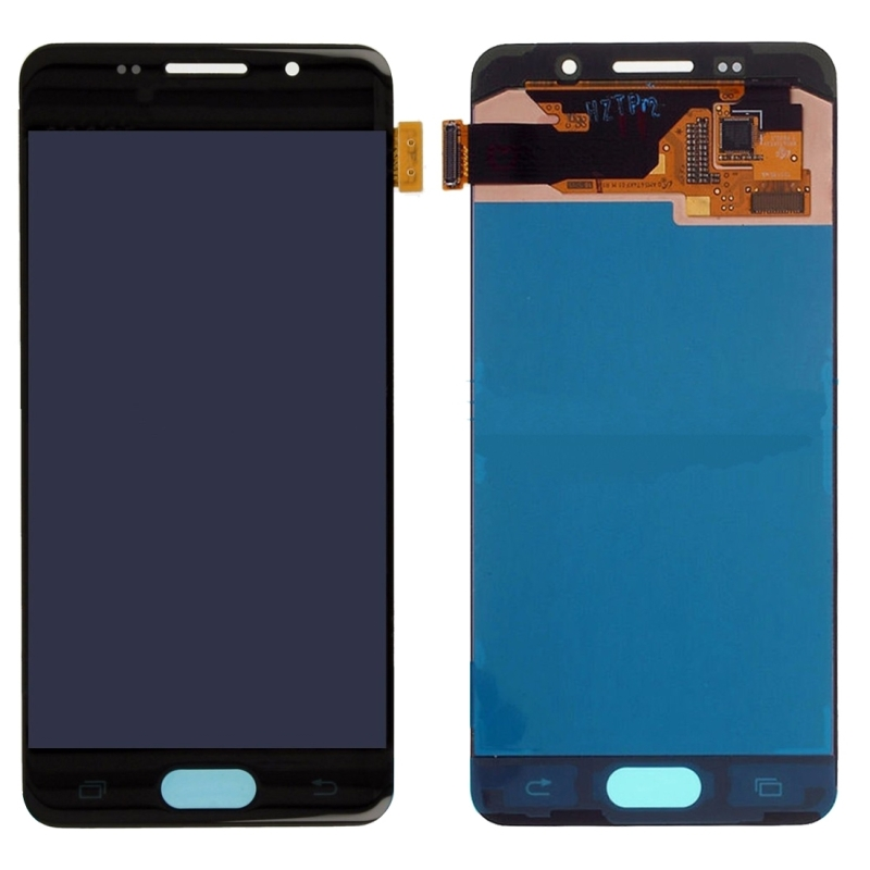 replacement for samsung galaxy a3 2016 a310f original lcd display touch screen digitizer. Black Bedroom Furniture Sets. Home Design Ideas