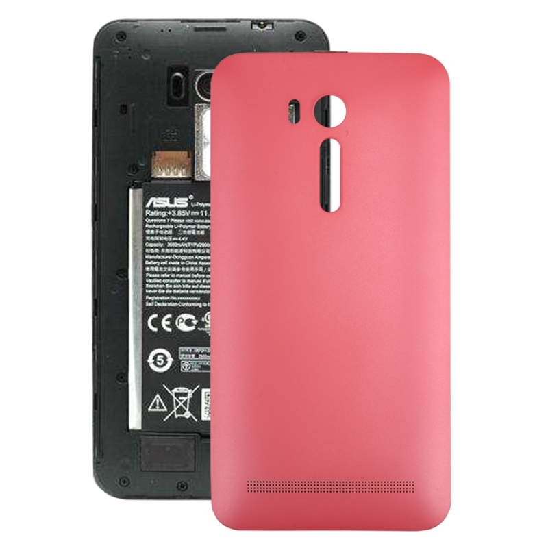 newest collection e9410 1e8f2 Replacement for 5.5 inch Asus Zenfone Go / ZB551KL Original Back Battery  Cover (Pink)