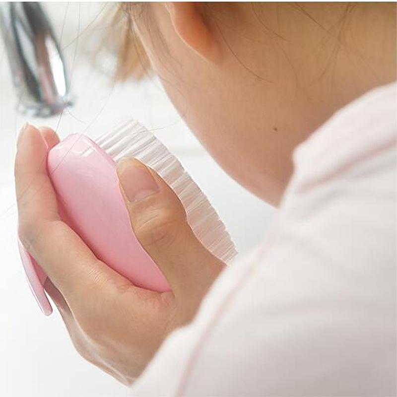 Long Handled Body Scrub Brush