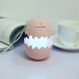 Fun Egg Humidifier Car Charger Humidifier Mini USB Desktop Small Humidifier Office