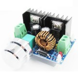 XH-M401 DC-DC Step Down Module XL4016E1 High Power Voltage Regulator 8A With Regulator