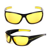 Mens Night Vision Polarized Glasses Outdoor Sport Driving Eyewear Casual Fishing Sunglasses