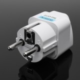 Travel Universal Power Outlet Adapter UK US EU AU Plug Conversion Plug Socket Converter Connector