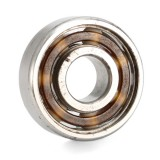 8x22x7mm Replacement Ceramic Ball Bearing for Hand Fidget Spinner