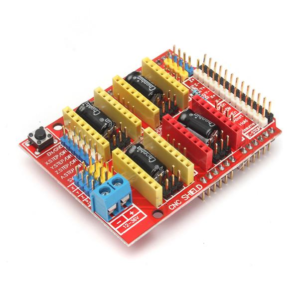 D printer kit for arduino cnc shield v uno r a