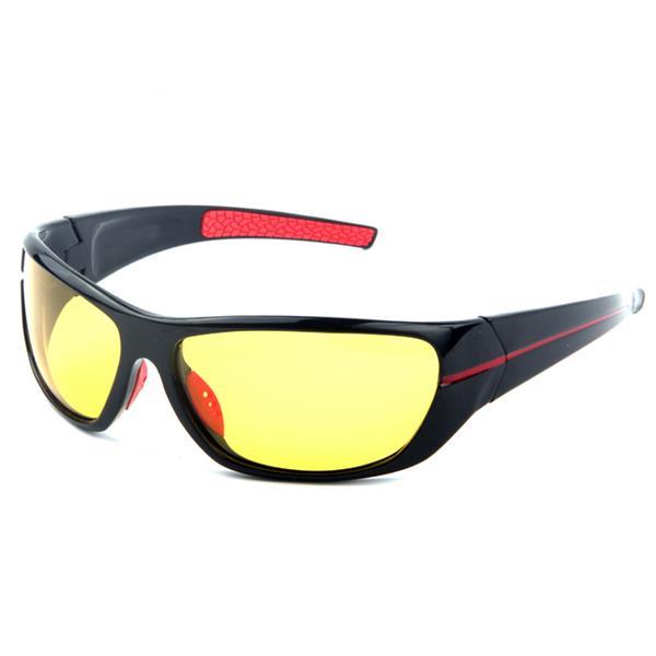 92b1350d04d Mens Night Vision Polarized Glasses Outdoor Sport Driving Eyewear ...
