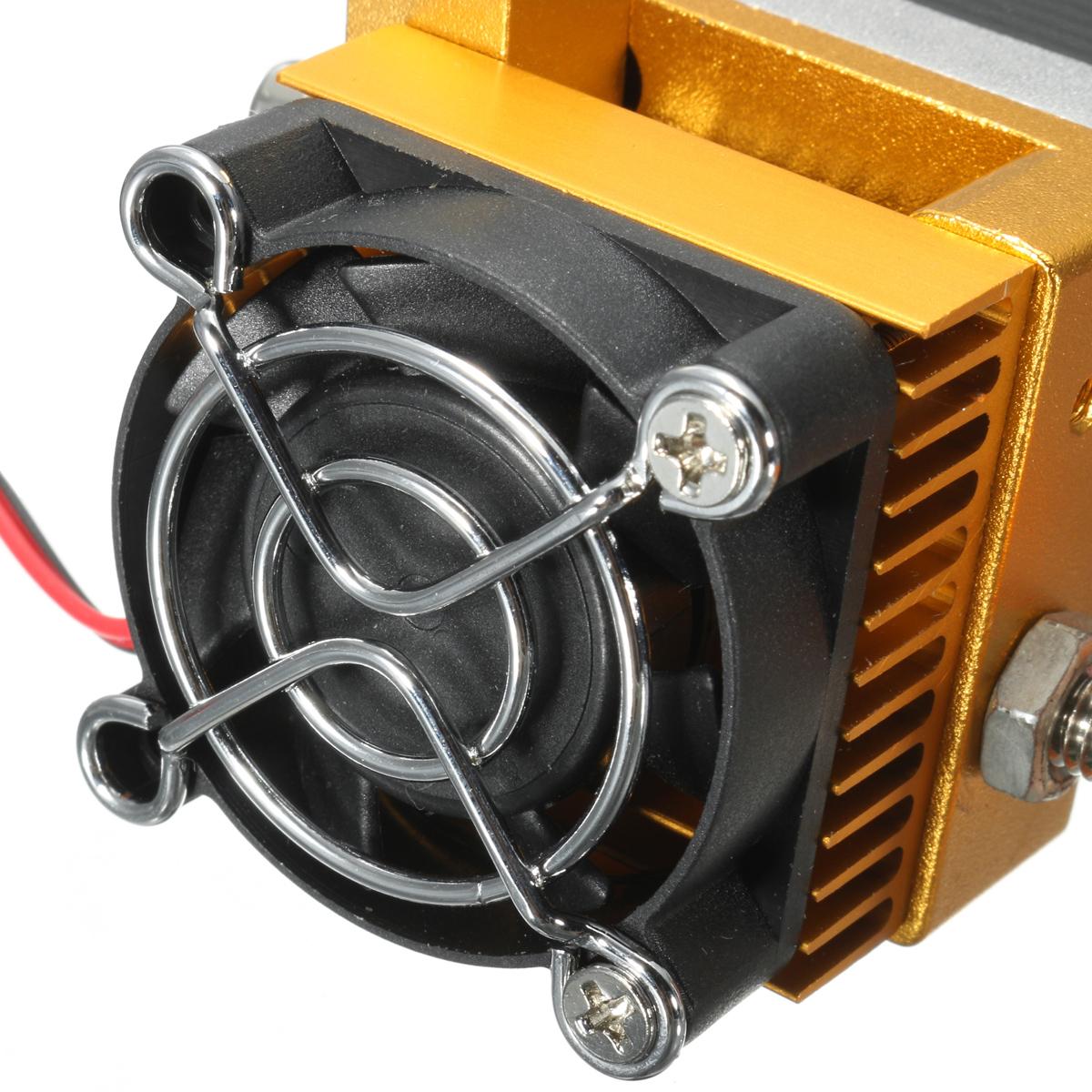 MK8 Extruder 0.4mm Full Metal Nozzle Print Head For 3D Printer Prusa i3