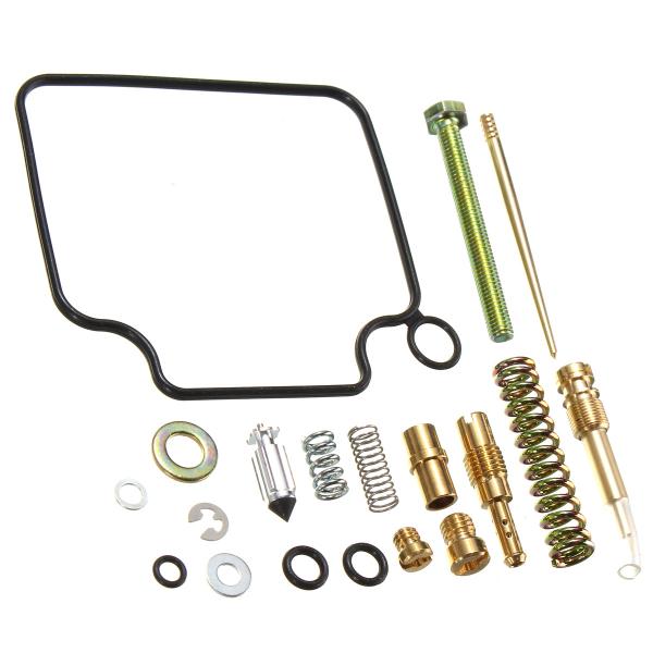 OEM For 1993-2000 Honda TRX 300 Fourtrax Carburetor Carb Repair Rebuild Kit Tool