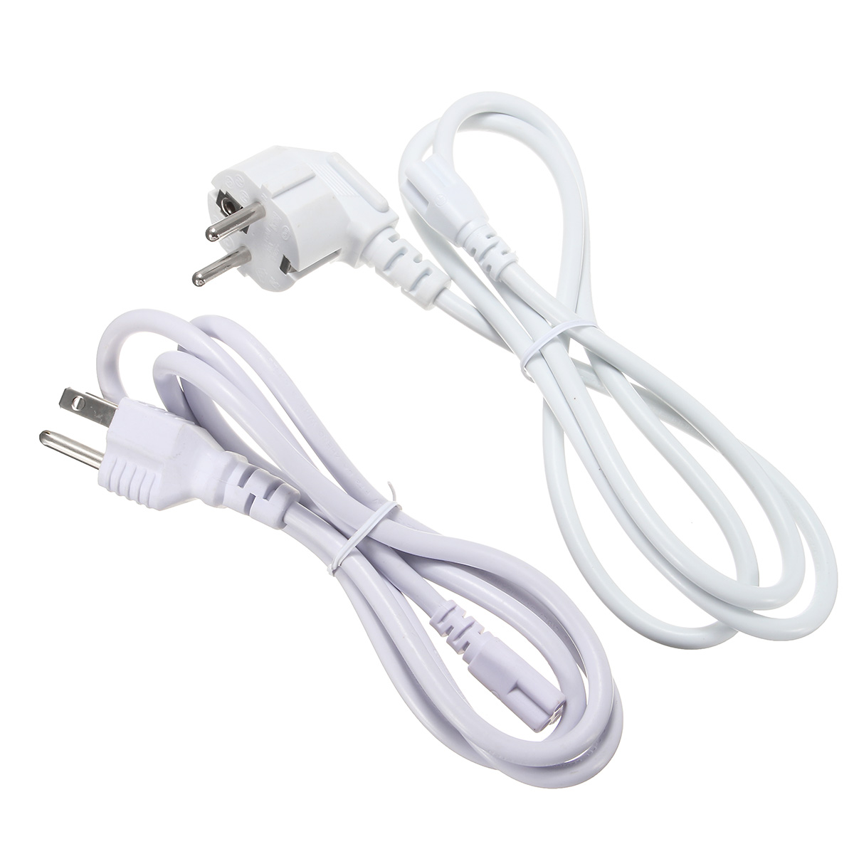 Power Cord Us Eu Plug Cord Two Wire Power Cord For Switching Power