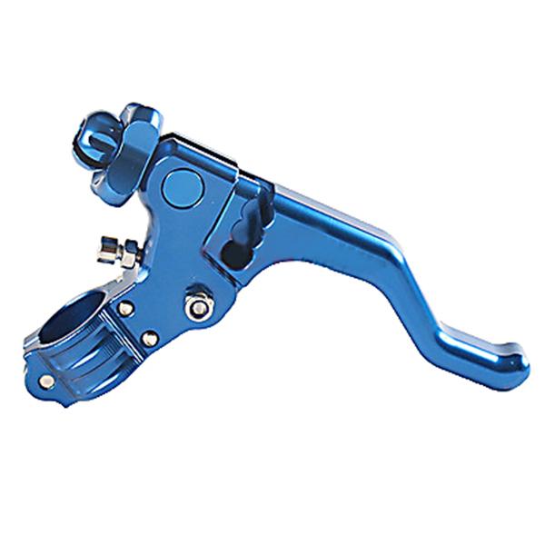 22mm/0.87inch Motorcycle Clutch Lever Hydraulic Handlebar Brake Cylinder Master CNC Universal