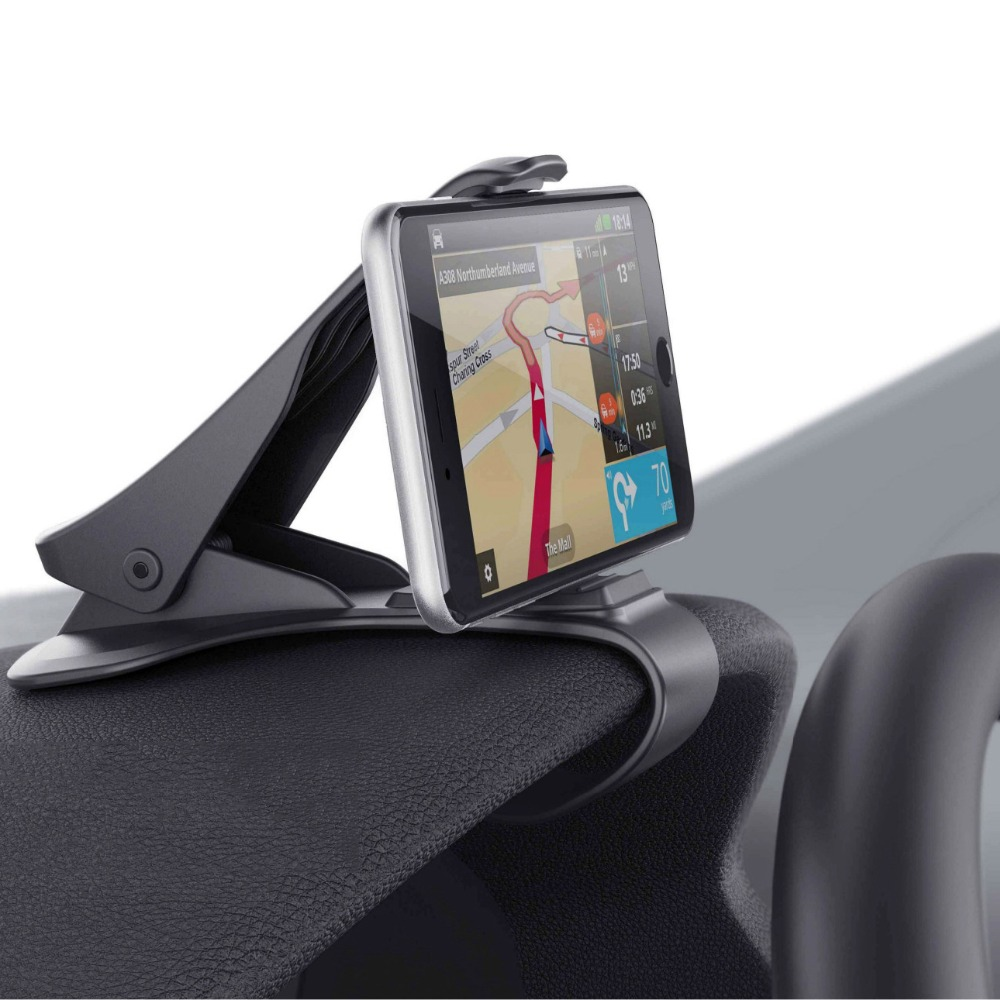 Car Dashboard Mount For Ipad