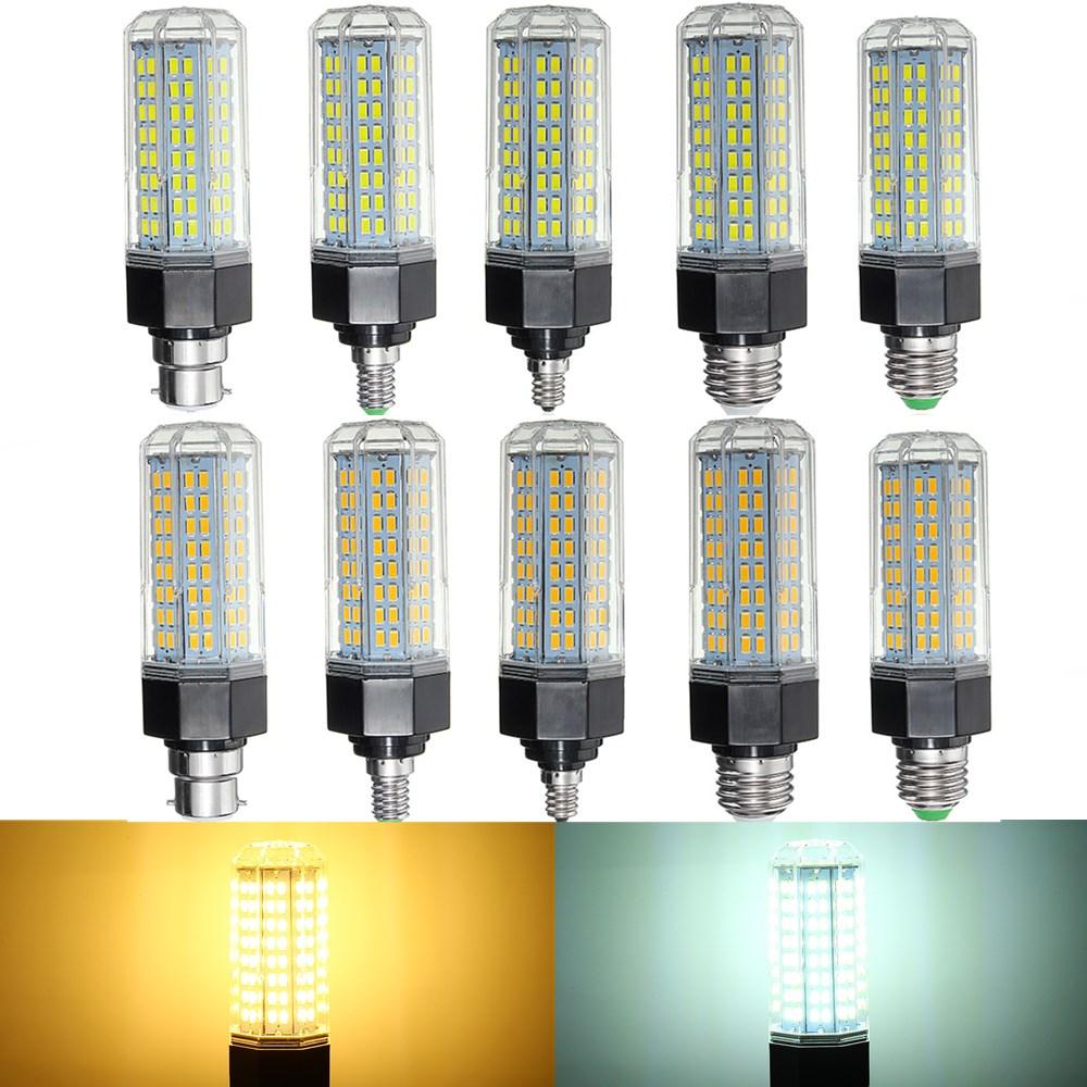 e27 e14 b22 e26 e12 10w smd5730 dimmable led corn light lamp bulb ac110 265v alex nld. Black Bedroom Furniture Sets. Home Design Ideas