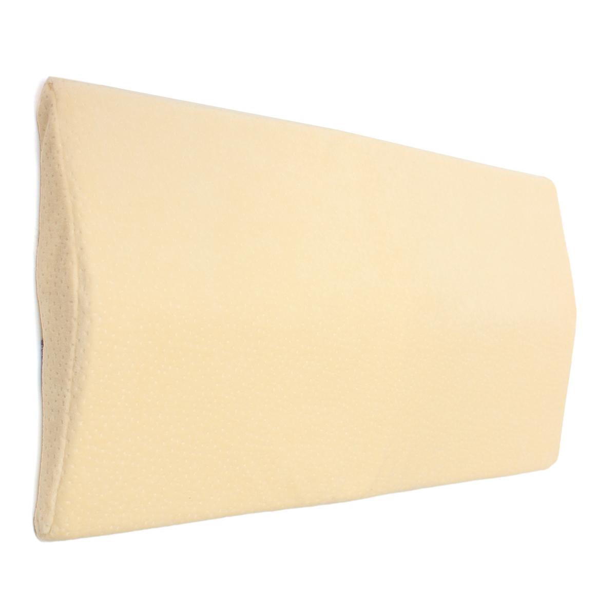 Memory Foam Back Lumbar Support Sleeping Cushion Pain