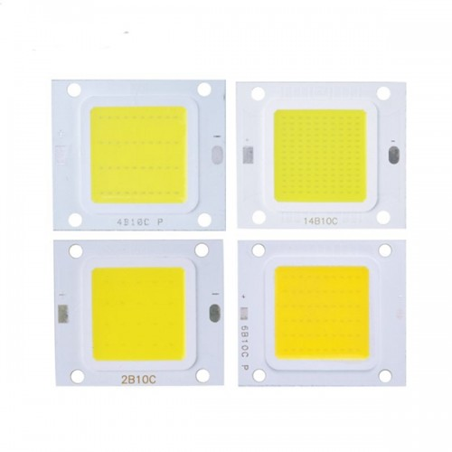 High Power 10W 20W 30W 50W 70W 100W COB LED Lamp Chip for DIY Flood Spot Light