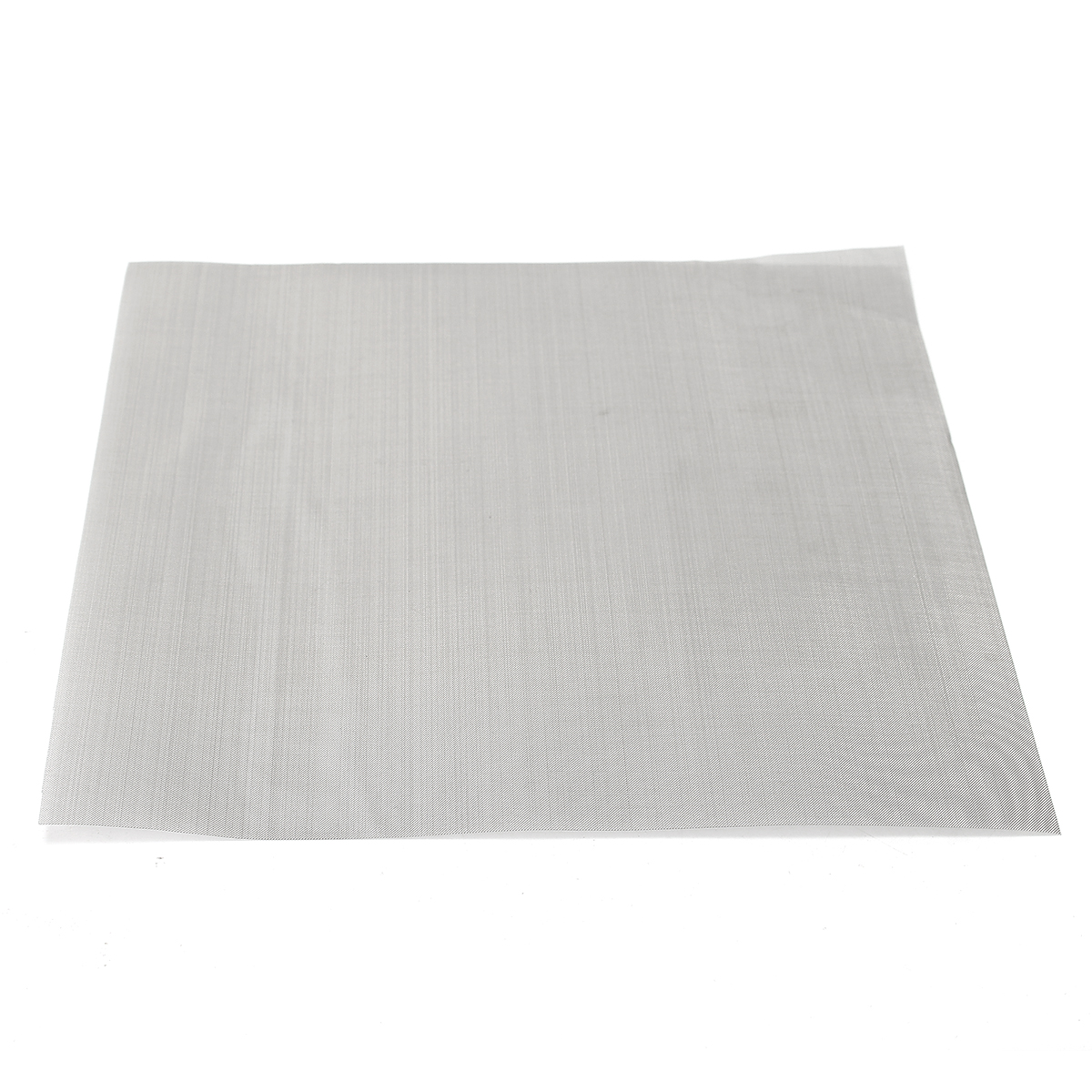 30x30cm Woven Wire Cloth Screen  Stainless Steel 304 60 Mesh
