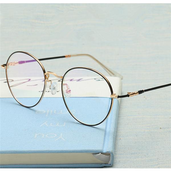 63fd51bd87 ... Protection Eyeglasses Round Oval Metal Rim Vintage Lens Glasses.  2dcd05f9-403b-47d5-ad76-30ec077b0ebb.jpg   ed7cf2d1-b84e-41dc-aeba-0ee39f727ff6.jpg ...
