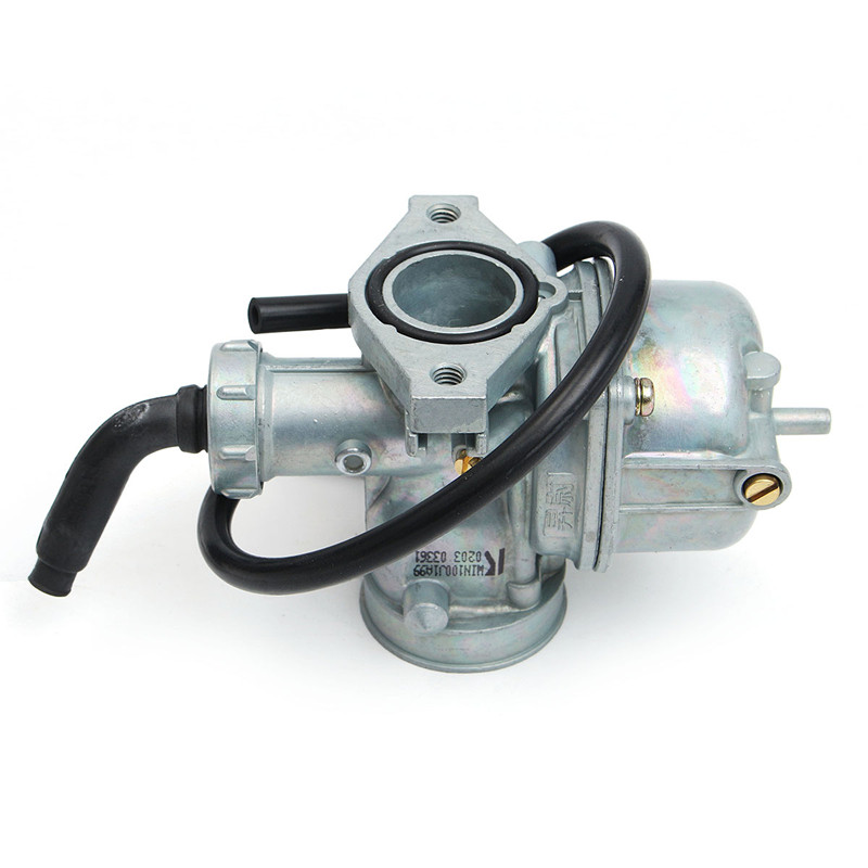 Carburetor Carb With Air Filter For Honda Crf70f Xr70r