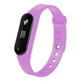 CHIGU C6 0.69 inch OLED Display Bluetooth Smart Bracelet, Support Heart Rate Monitor / Pedometer / Calls Remind / Sleep Monitor / Sedentary Reminder / Alarm / Anti-lost, Compatible with Android and iOS Phones