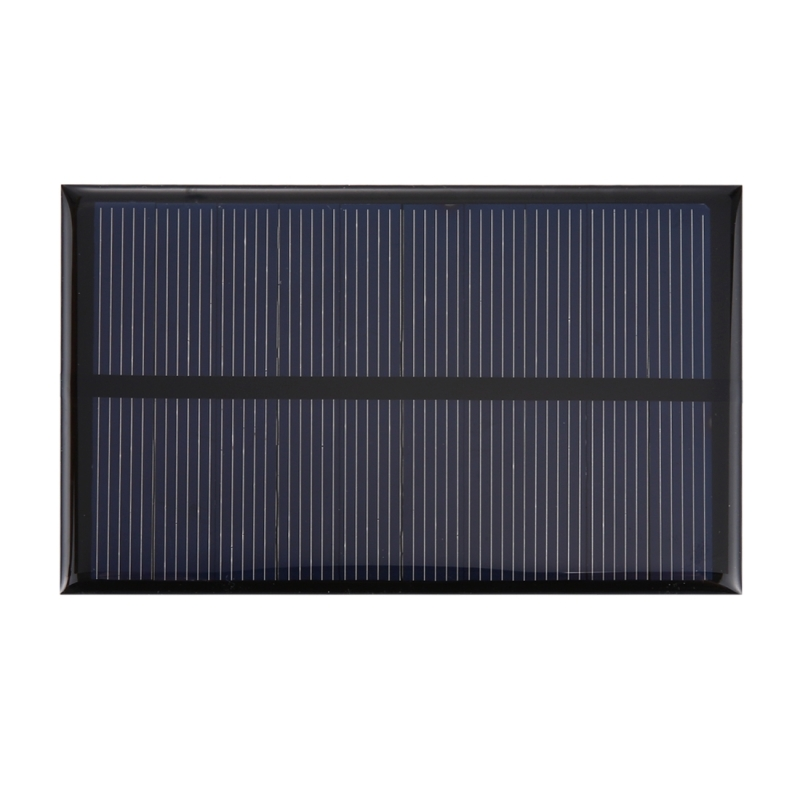5v 1 2w 200mah Diy Sun Power Battery Solar Panel Module