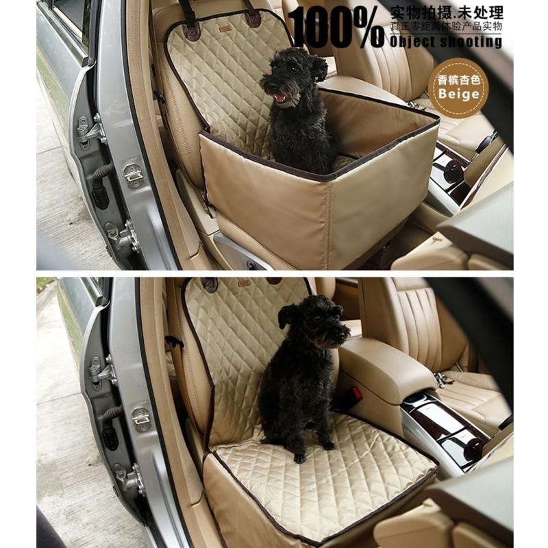 Waterproof Car Cover >> Nonslip Folding Waterproof Car Vice Driving Seat Cover Pet Cat Dog Cushion Mat, 58 x 45 x 45 cm ...