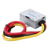 FQ-318 Car Stereo Radio Power Wire Engine Noise Filter Suppressor Isolator Power Supply Filter