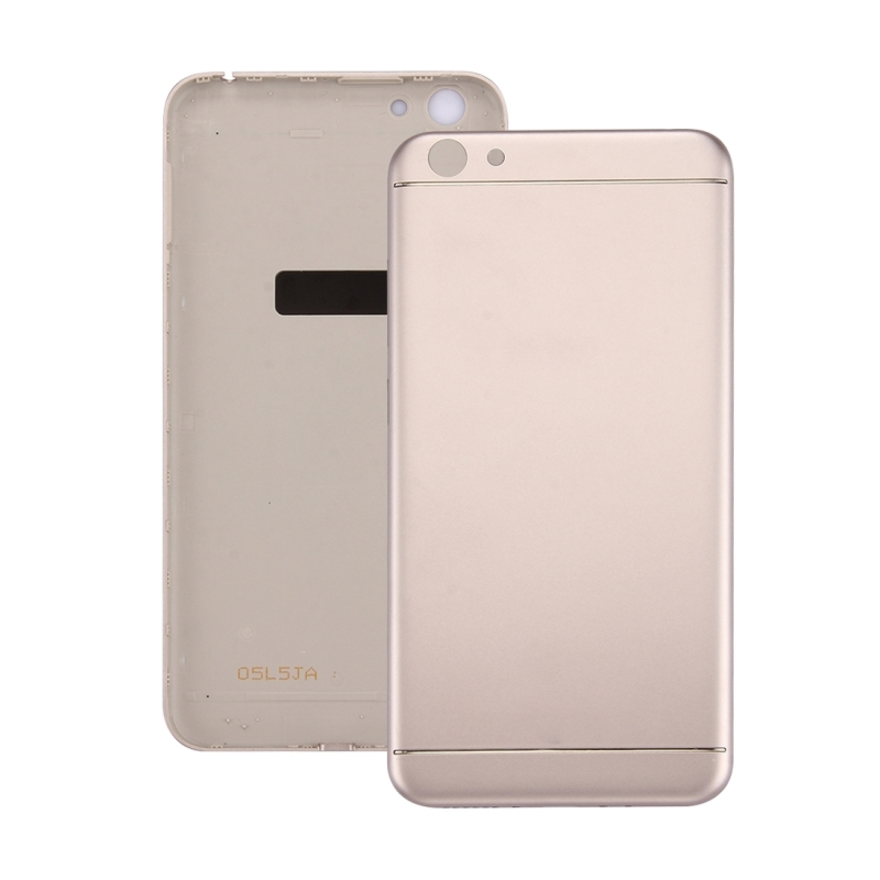 Replacement Vivo Battery Back Cover Gold Alex Nld
