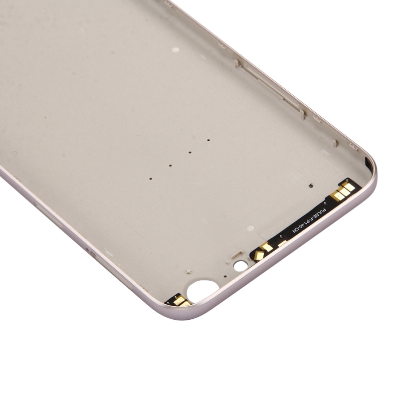 super popular 7e9a3 2ddf5 Replacement OPPO A57 Battery Back Cover (Gold)