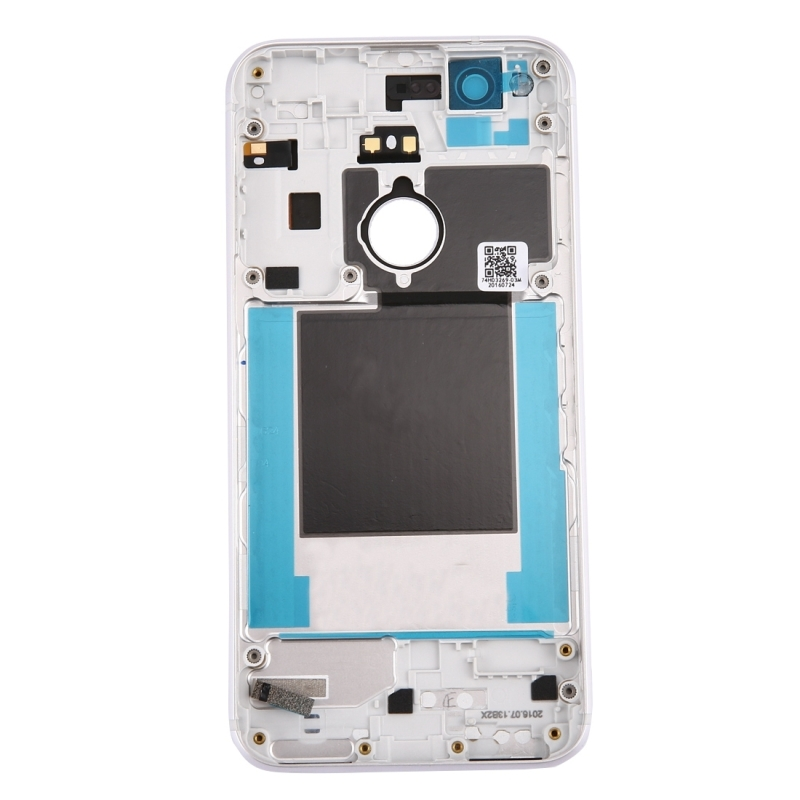 newest b3514 aa832 Replacement for Google Pixel XL / Nexus M1 Battery Back Cover (Silver)