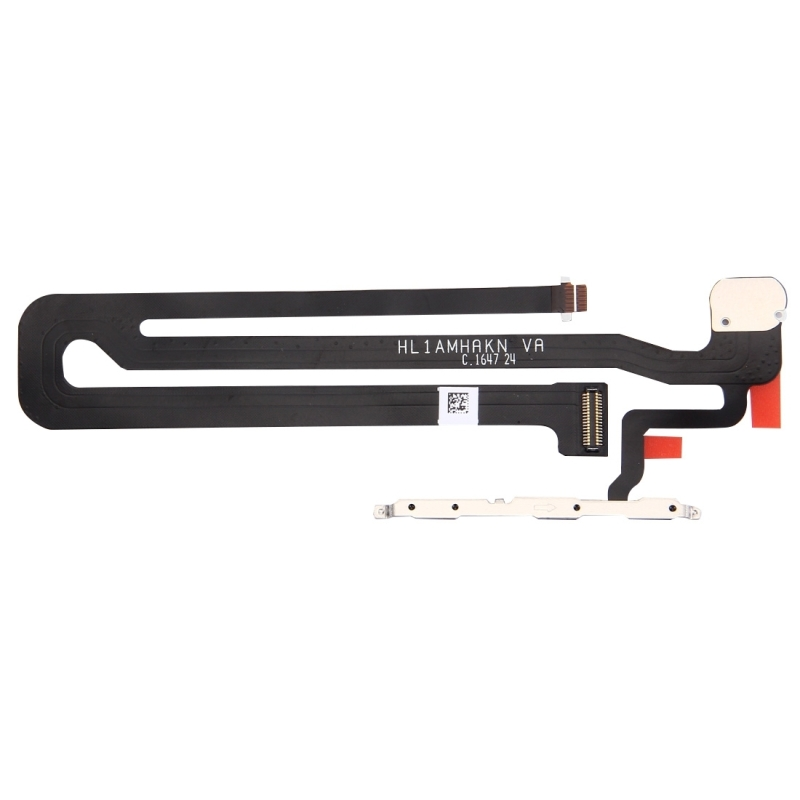 Replacement Huawei Mate 9 Power Button & Volume Button Flex Cable & Flashlight Flex Cable