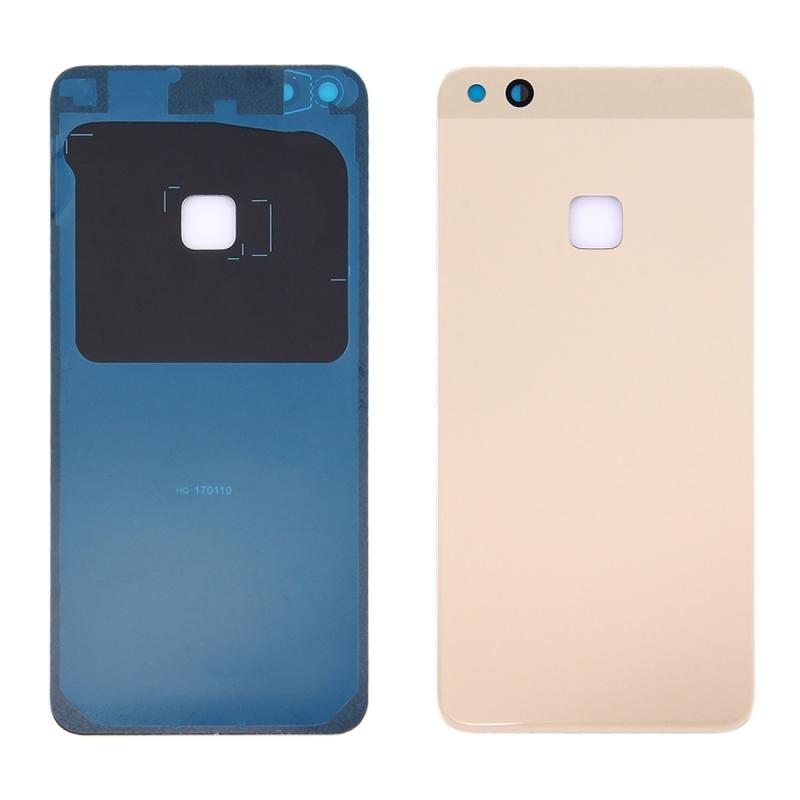 super popular 2e409 e636f Replacement Huawei nova Lite Battery Back Cover (Gold)