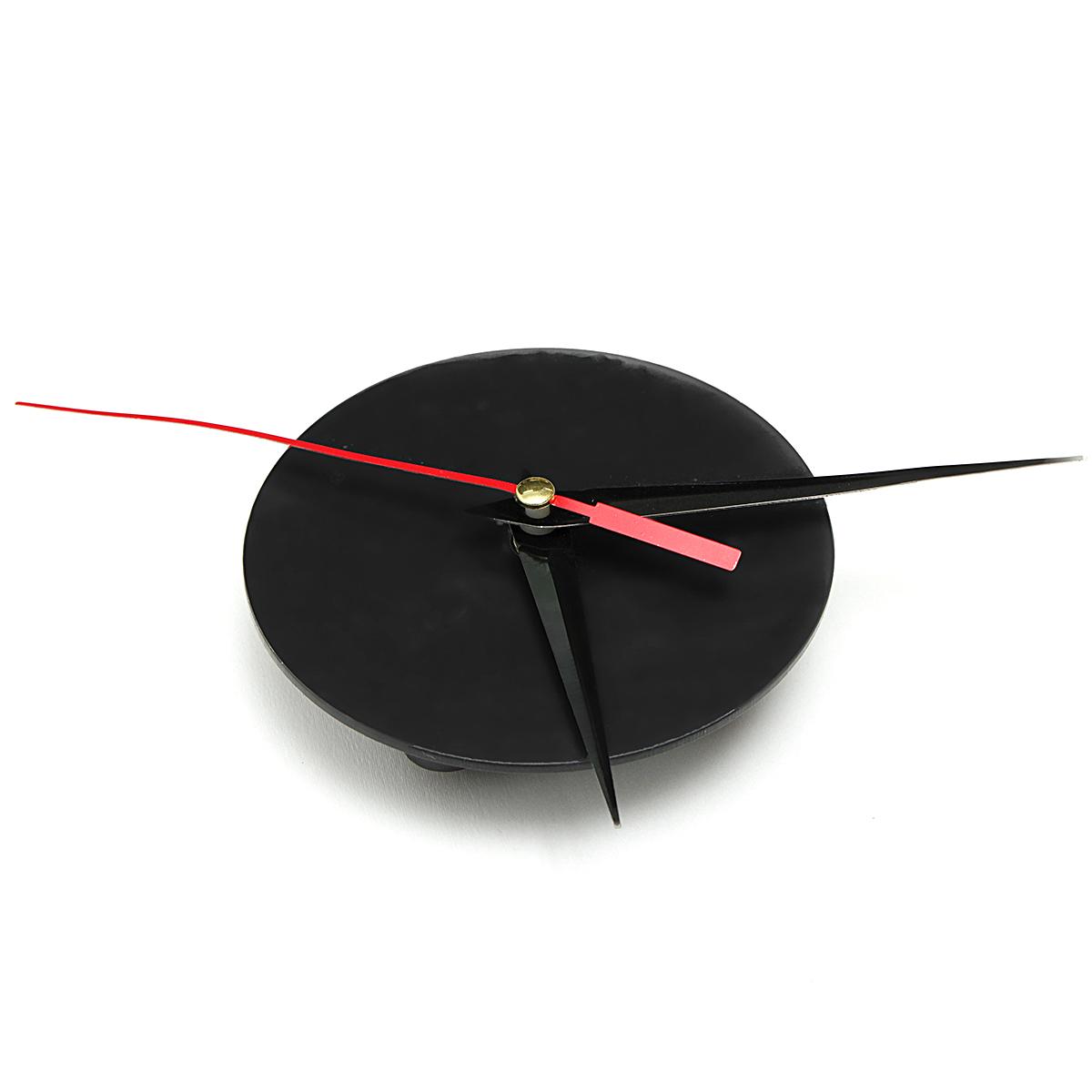 Large Quartz Wall Clock Movement DIY Hands Mechanism ...