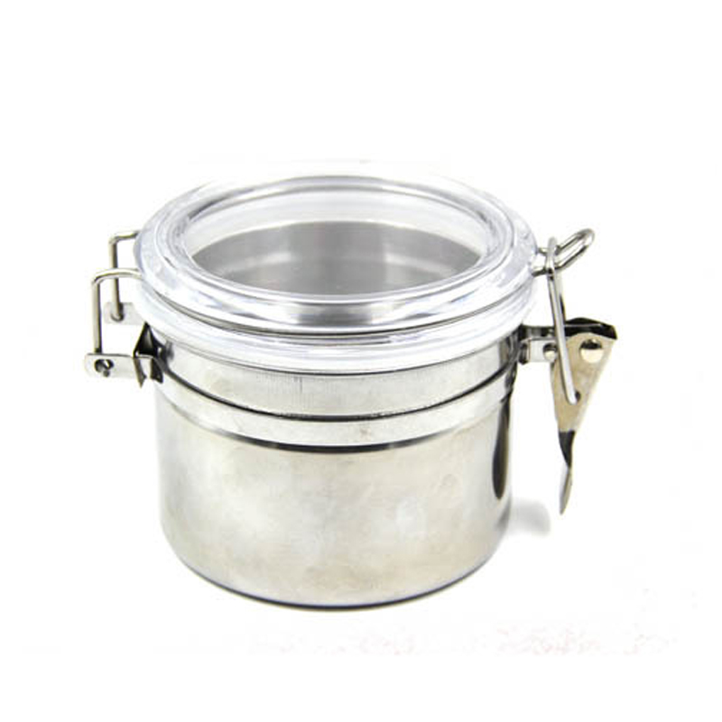 Tattoo seal pot disinfection kits stainless steel