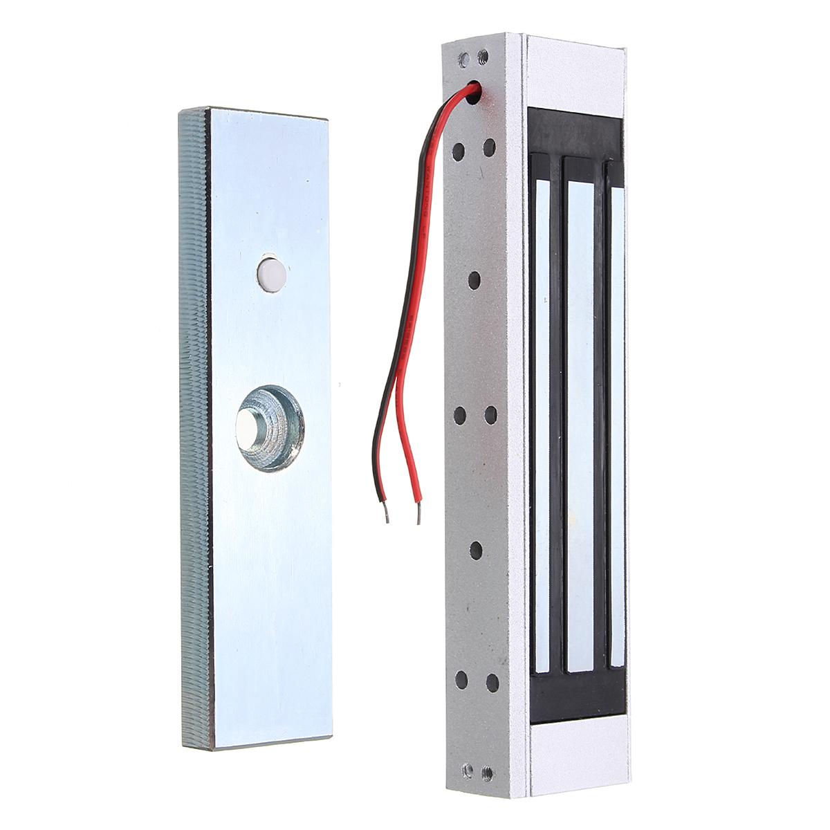 Single Door 12v Electric Magnetic Electromagnetic Lock