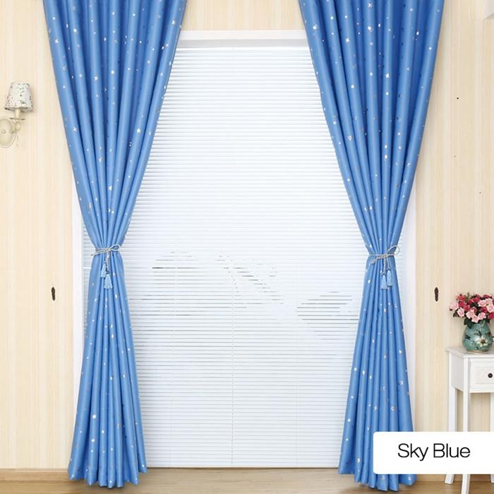 Blackout Bedroom Curtains Ireland