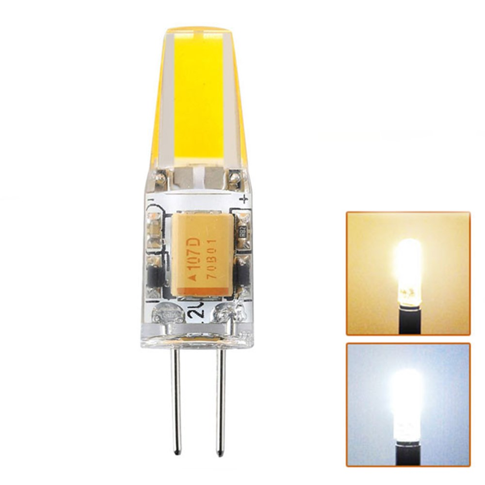 Acdc12v 2w g4 1508 cob led bulb light replace halogen chandelier acdc12v 2w g4 1508 cob led bulb light replace halogen chandelier lamp arubaitofo Image collections