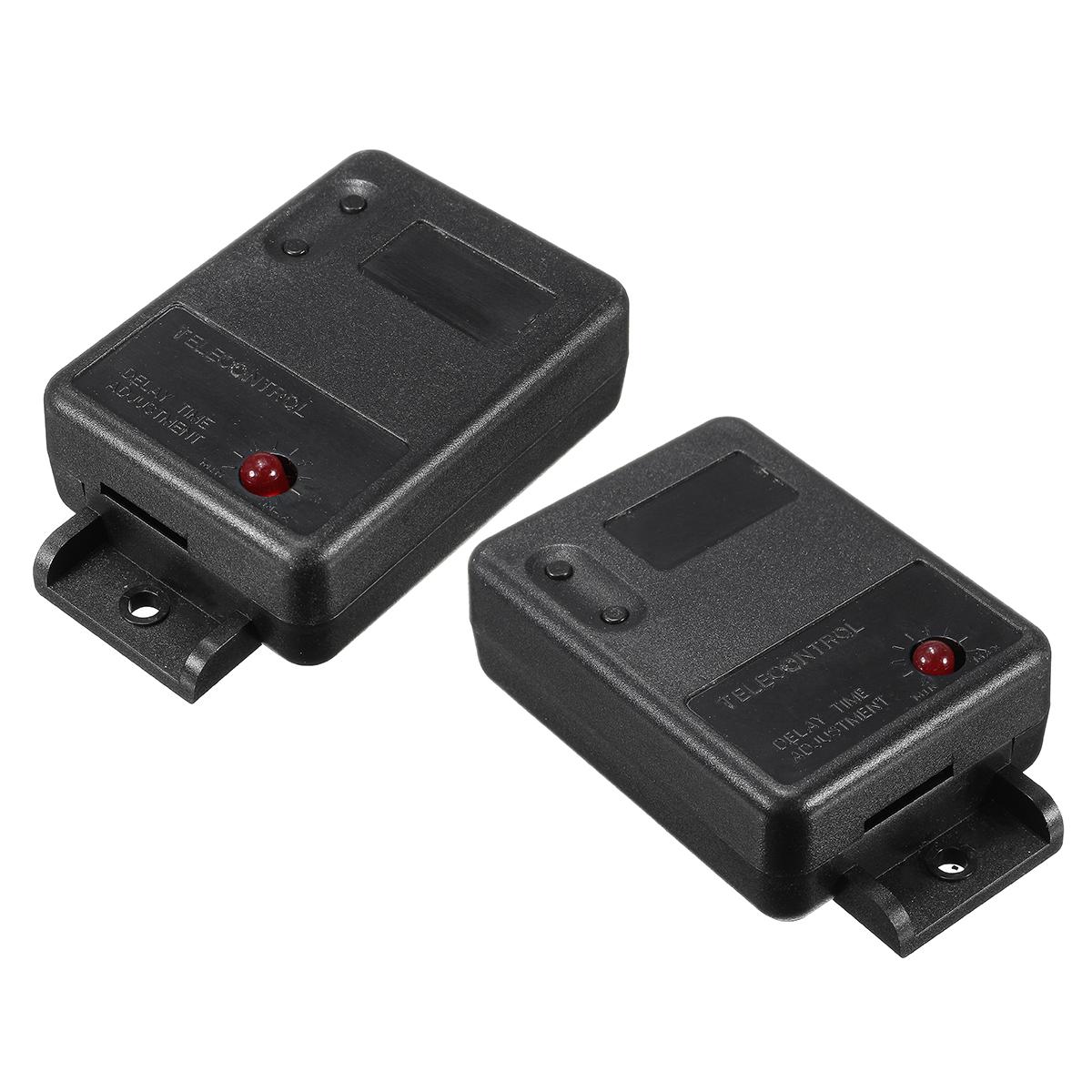 Dc12v 1ch 315 433mhz Wireless Time Delay Relay Rf Remote Control 3pcs Dc 12v Timer Module Turn On Off 546871ae 845b 4af1 B662 11f7b3d2c2f6