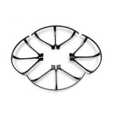 MJX Bugs 3 RC Quadcopter Spare Parts 4Pcs Propeller Protective Cover