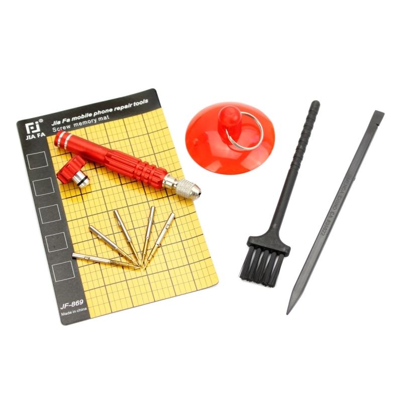 Jf 872 5 In 1 Repair Tool Set For Phones Alex Nld