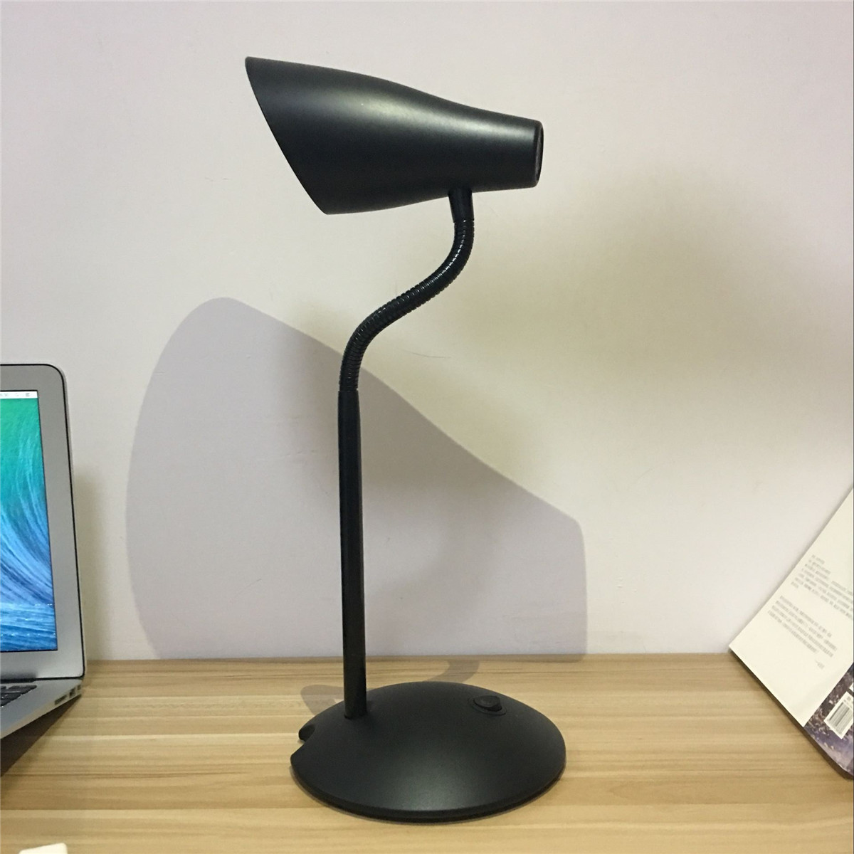 Dc5v 6w Multi Function Led Smart Touch Dimming Table Lamp