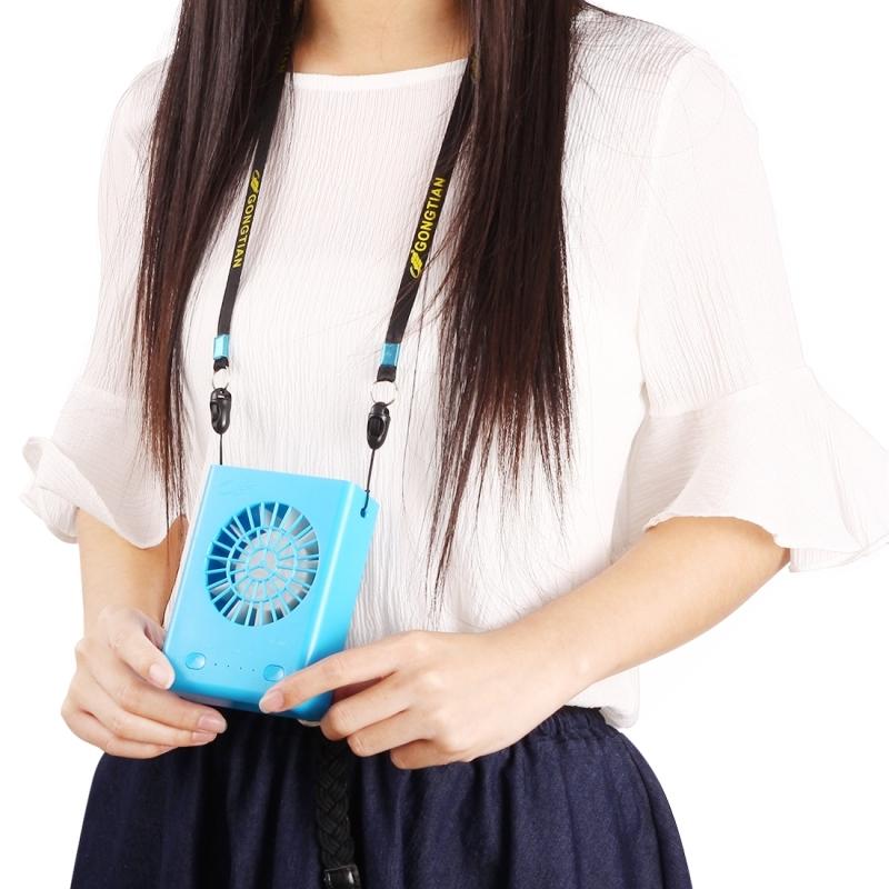 Gongtian W910 Portable Multifuncional Usb Rechargeable