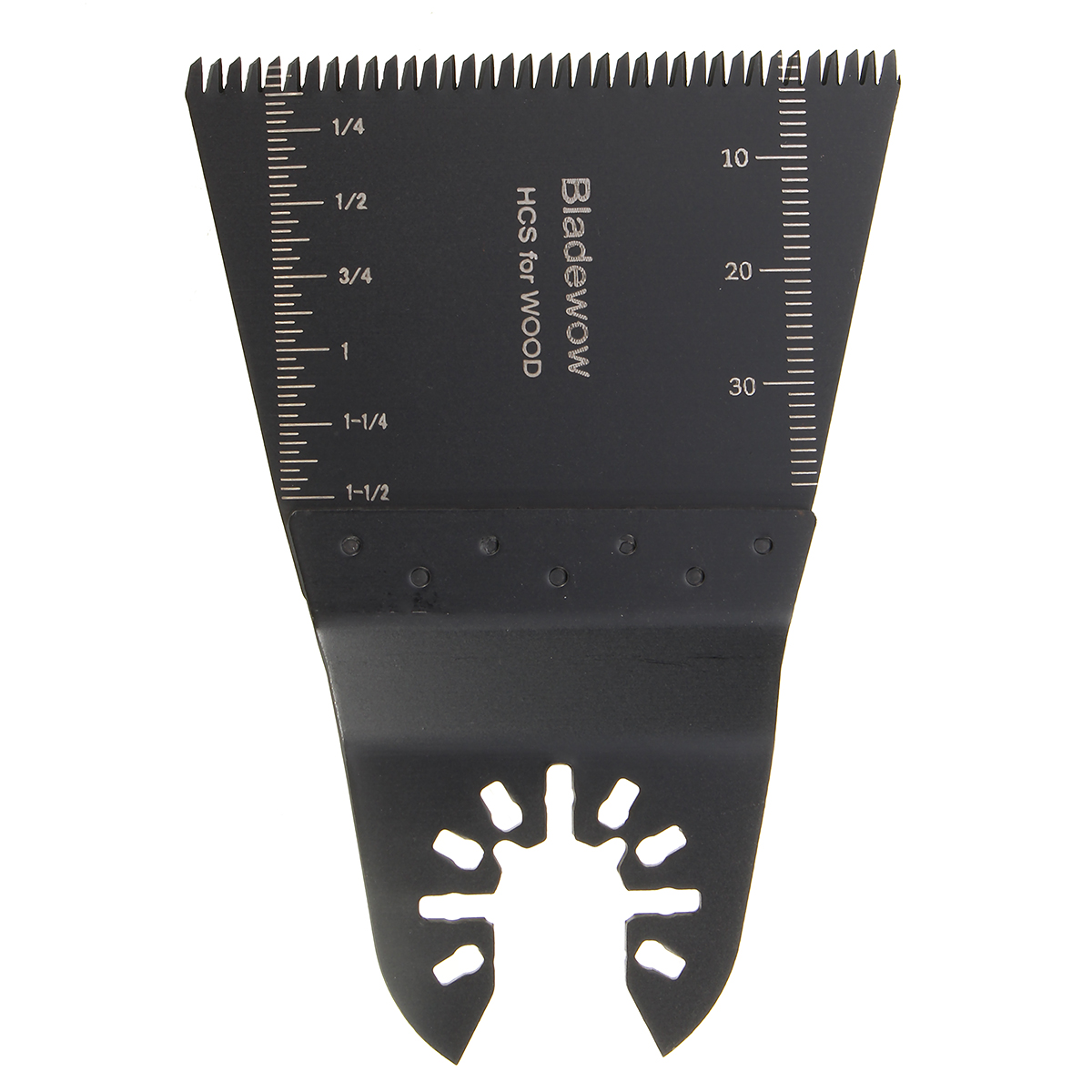 68pcs Oscillating Multi Tool Saw Blades Kit for Fein Makita Bosch Milwaukee Multitool
