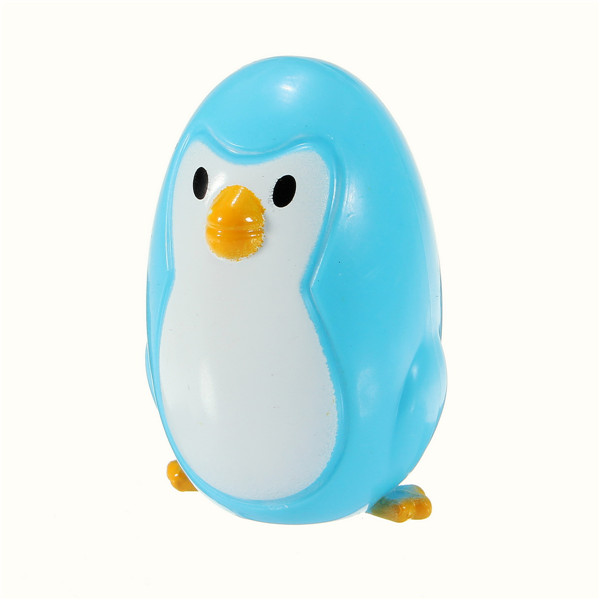 Hammer Penguin Save the Penguin on Ice Game Break Ice Block Trap Family Fun Game