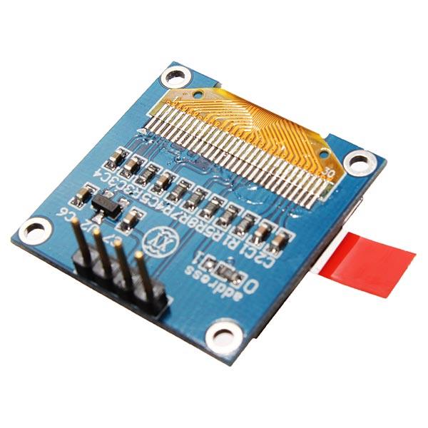 Pcs geekcreit inch pin white iic i c oled display