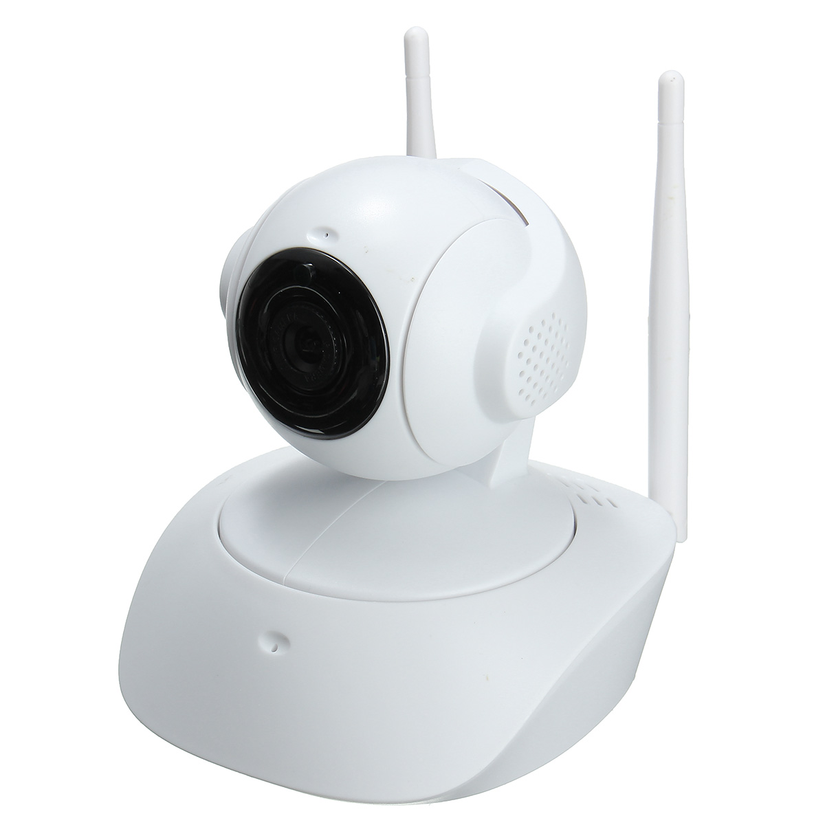 Wireless WiFi 720P HD Network CCTV HOME Security IP Camera ...