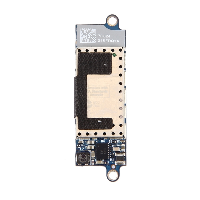Replacement for Macbook Pro 15.4 inch A1286 (2008 & 2009) & 17 inch A1297 (2009) & 13.3 inch (2009 & 2010) A1278 Original WiFi Wireless LAN Network Adapter Card (Version 2.0)