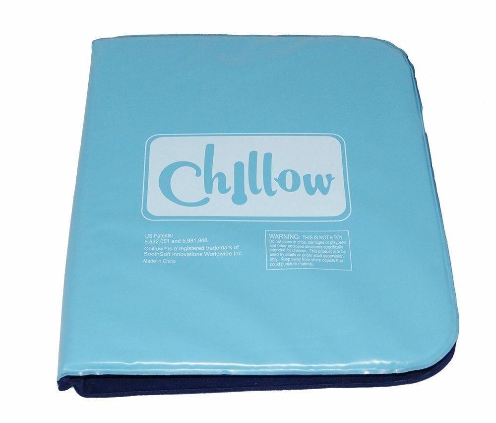 Honana WX-P3 Pillow Cooling Pad Sleeping Therapy Insert ...