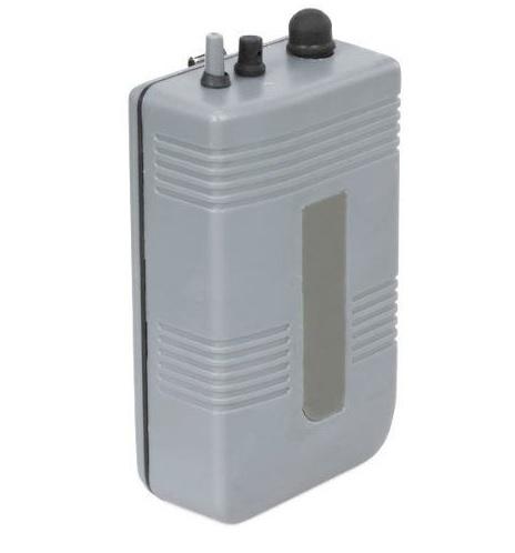 Portable Battery Operated Fish Tank Aquarium Air Pump