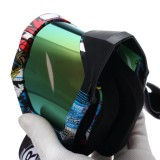 Off Road Riding Motorcycle Motocross Bike Dirt Bike Goggles Windproof EyeWear