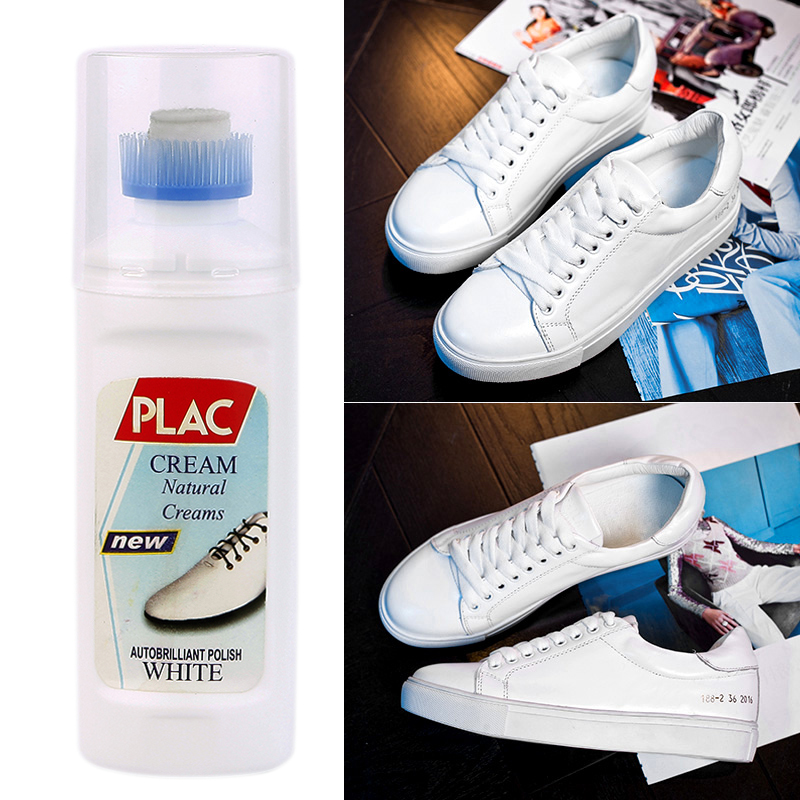 Magic Refreshed White Shoe Cleaner Cleaning Tool Kit ...